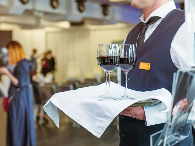 15 best corporate events ideas