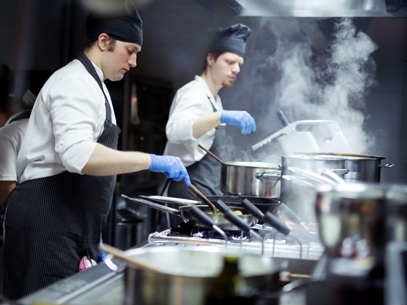 catering equipment hire for any event