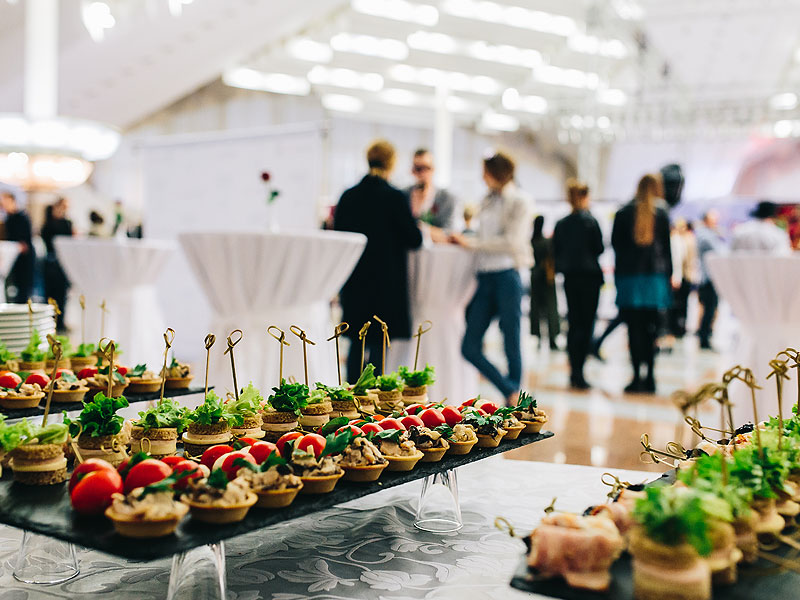 differentiate your event from the norm