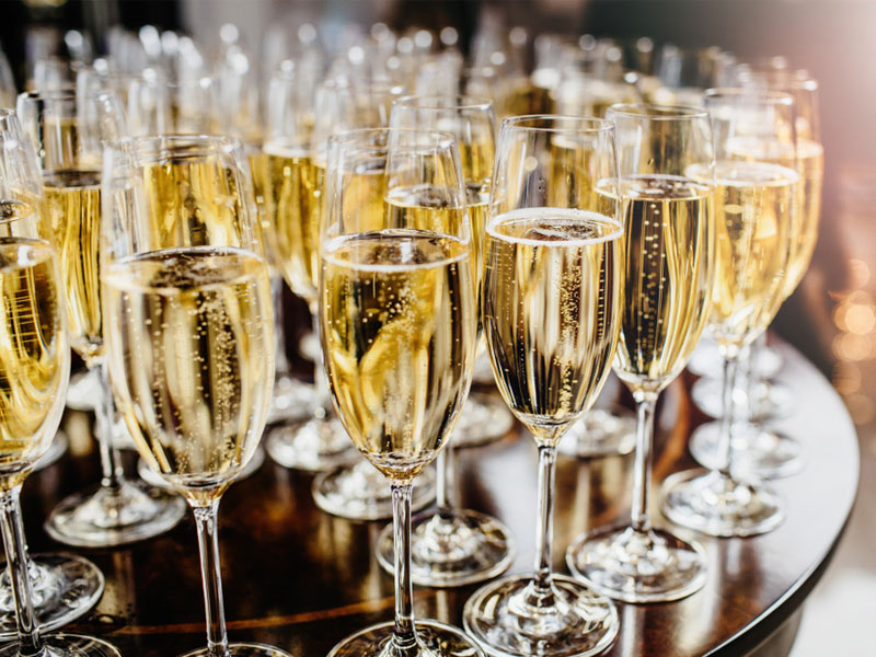 everything you need for celebratory events