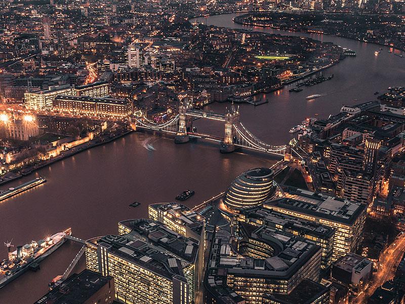 big event venues in london