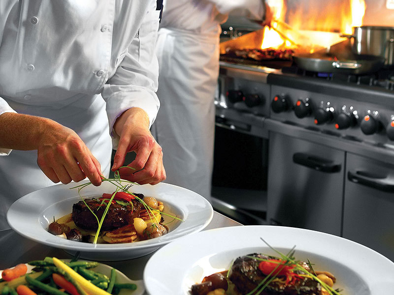 event catering equipment hire