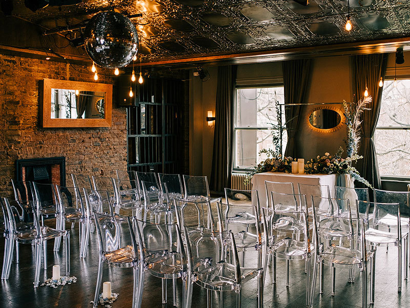 hire luxury furniture for weddings