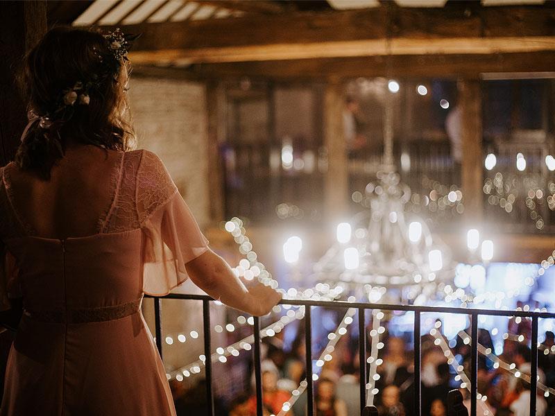 save money on wedding furniture hire